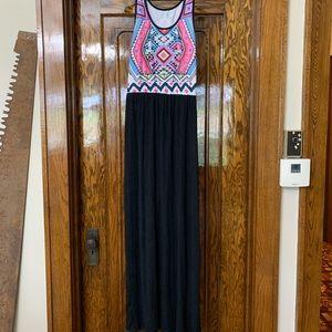 🔥3/$20🔥long tank top dress